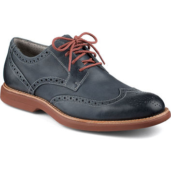 Gold Cup Bellingham ASV Wingtip Oxford