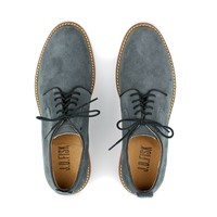 Volkan Suede Oxfords for Men by J.D. Fisk - re-souL