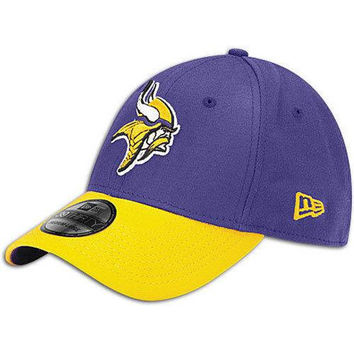 timeless design af77b 7c086 Minnesota Vikings NFL New Era 39Thirty Hat new with stickers Vik