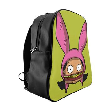 LOUISE BELCHER BACKPACK