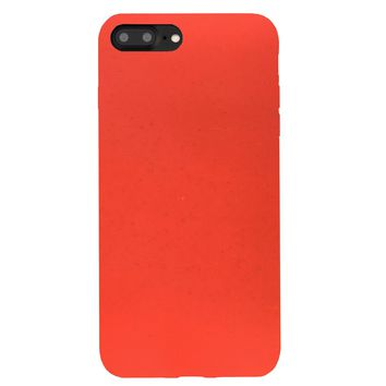 iPhone 8 Plus / 7 Plus Conscious Case - Poppy