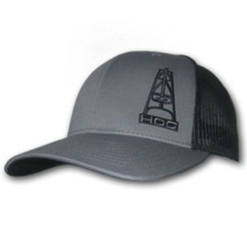 "Hooey Oil Gear ""HOG"" Trucker"