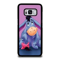 EEYORE DONKEY Samsung Galaxy S8 Case Cover