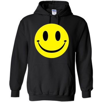 Vintage Mud Smiley shirts Smiley Face T Shirts