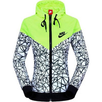 Nike Women's Windbreaker