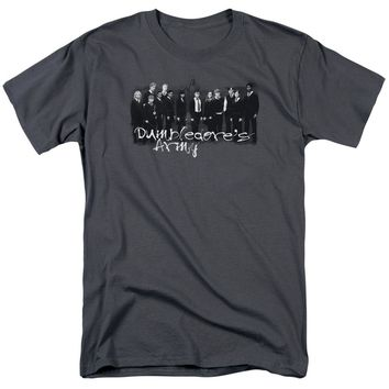 Harry Potter And The Order Of Phoenix - Da Squad T-Shirt