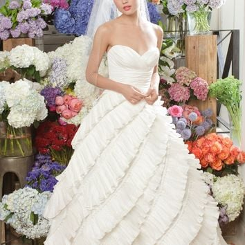 Wtoo by Watters Wedding Dress Liane 16819