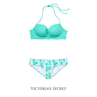 Mix. Match. Repeat. The Victoria's Secret Bikini Mixer