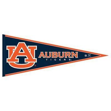 """Licensed Auburn Tigers Official NCAA 29"""" Pennant War Eagle by Wincraft KO_19_1"""