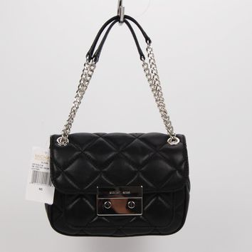 Michael Kors Quilted Sloan Shoulder Bag