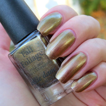 Fall Foliage - Fall 2015 Collection - Nail Polish 11ml (Full Size)