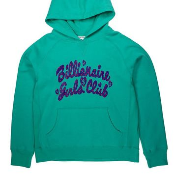 Billionaire Girls Club Floater Chomp Hoodie - Billionaire Boys Club