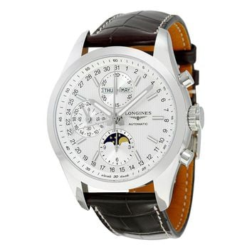 Longines Conquest Chronograph Automatic Mens Watch L27984723