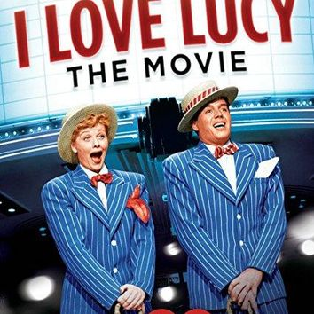 Desi Arnaz & William Frawley - I Love Lucy: The Movie and Other Great Rarities