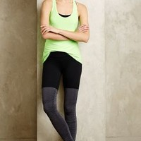Ruched Performance Leggings by Beyond Yoga