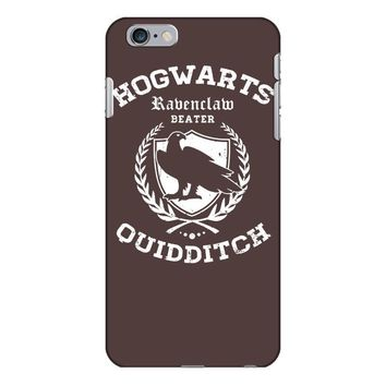 ravenclaw quidditch funny iPhone 6/6s Plus Case