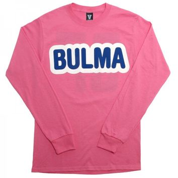 Bulma Cruiser Long Sleeve Tee