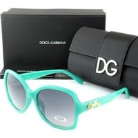 Dolce&Gabbana Women Casual Sun Shades Eyeglasses Glasses Sunglasses