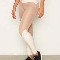 High Rise Tights, NLY SPORT