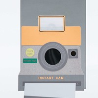 Polaroid Card - Urban Outfitters