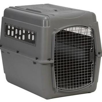 """Petmate Sky Kennel Airplane Travel Pet Crate 36"""" Large"""