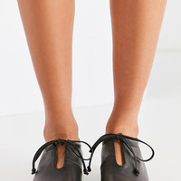Jeffrey Campbell Prieto Open Vamp Oxford | Urban Outfitters