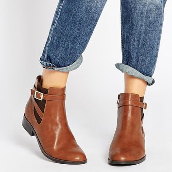 New Look Ankle Boot