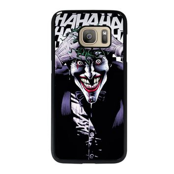 BATMAN THE KILLING JOKE Samsung Galaxy S7 Case