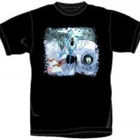 ROCKWORLDEAST - Pink Floyd, T-Shirt, The Wall, Insect Professor