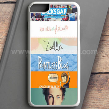 Quotes The Youtubers 2 iPhone 6S Case | casefantasy
