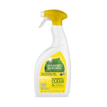 Seventh Generation Emerald Cypress & Fir Tub & Tile Cleaner - 32oz