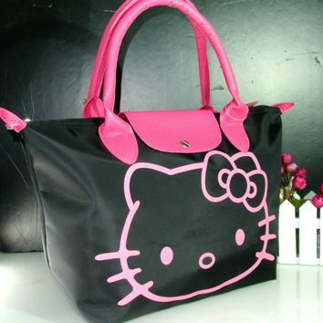 NEW HELLO KITTY BAG PURSE BAG YE-2244-1