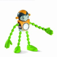 Little Tikes Action Robot Flashlight - Swoosh Robot