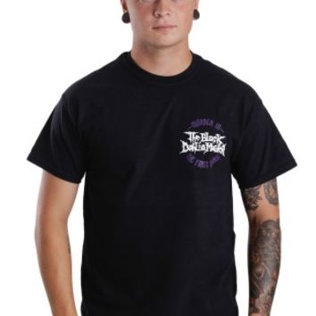 The Black Dahlia Murder - Badge - T-Shirt