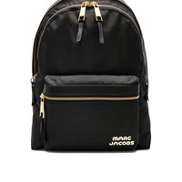 Marc Jacobs Large Backpack in Black