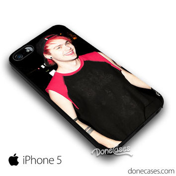 5 seconds of summer michael clifford case iPhone 4/4 Case, iPhone 5/5s/5c, iPhone 6/6 Plus case