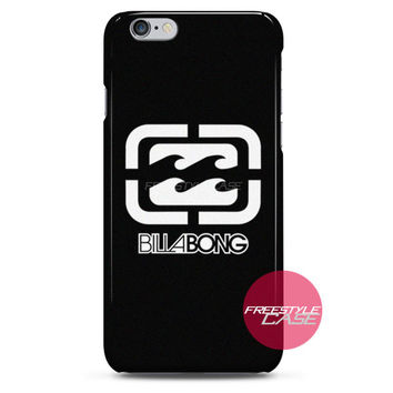 Billabong Surf Clothing iPhone Case 3, 4, 5, 6 Cover