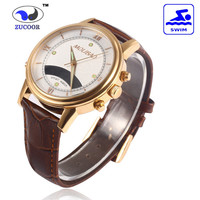 Bluetooth Health Quartz Watch Smart WristWatch Waterproof Pedometer Wearable Devices With Intelligence Alerts For Men PK GV18