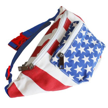 The 'Merica Fanny Pack