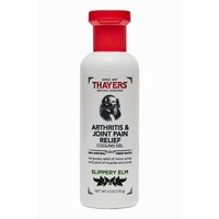 Thayers Arthritis & Joint Pain Relief ' Cooling Gel, 6 oz