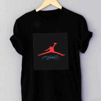 DCKL9 Air Jordan Flight - T Shirt for man shirt, woman shirt XS / S / M / L / XL / 2XL / 3XL