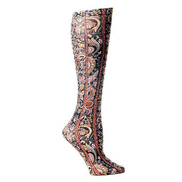 """Versace"" Compression Stockings"