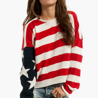 Brandy Melville Lizabeth Sweater $128