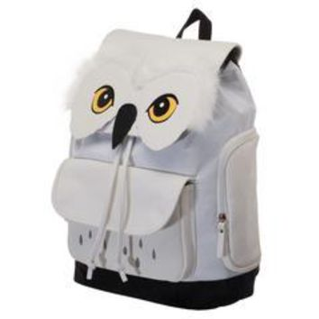 MPBP Harry Potter Hedwig Rucksack  Hedwig the Owl Bag