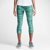 Nike Legend 2.0 Swift Tight Women's Training Capri Pants