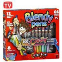 Color Loco Blendy Pens - As Seen on TV