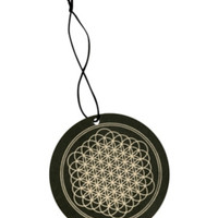Bring Me The Horizon Sempiternal Air Freshener