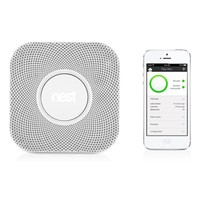 Nest Protect: Smoke + Carbon Monoxide Alarm (Battery Powered) - Apple Store (U.S.)