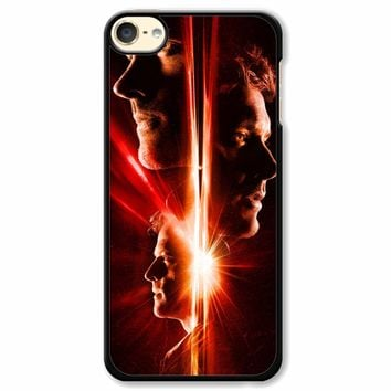 Supernatural Season 13 iPod Touch 6 Case