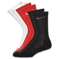 Men's Nike 3-Pack Dri-FIT Half-Cushion Crew Socks